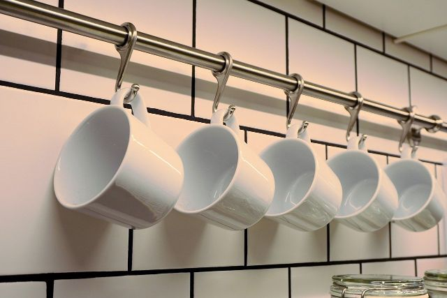 マジックソープ 食器洗い